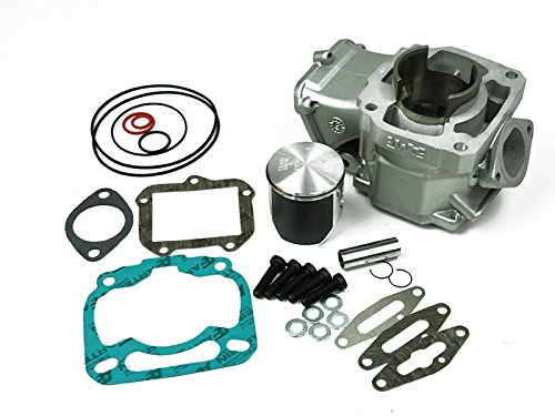 Zylinder Ersatzteil für/kompatibel mit Aprilia RS 125 Rotax 123 140ccm Tuning