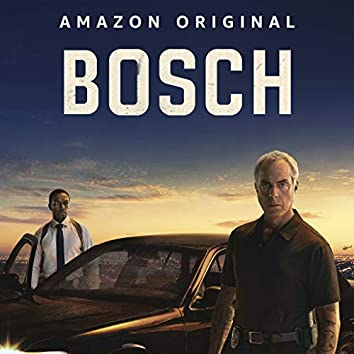 Music from Bosch