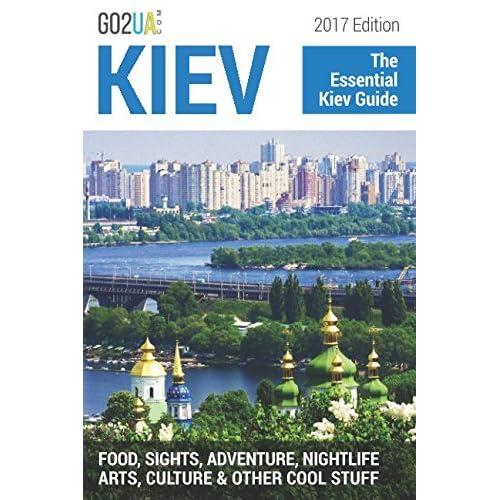 Kiev Ukraine: Amazon com