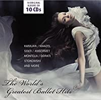 World's Greatest Hits: Ballet by Igor Strawinsky