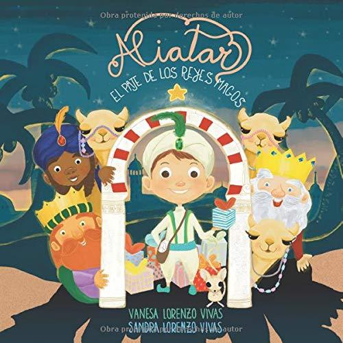 Aliatar: El paje de los Reyes Magos