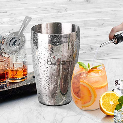 Baban Cocktail Shaker Set - 4