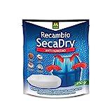 Secadry 230010 Recambio Antihumedad, Blanco,...