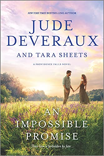 An Impossible Promise (Providence Falls Book 2)