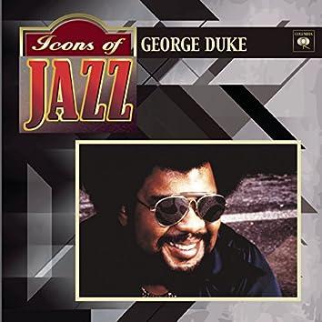 Icons Of Jazz - George Duke