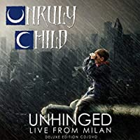 UNHINGED-LIVE IN MILAN [12 inch Analog]