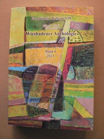 """Wiesbadener Anthologien: Weltethos - Ein Be-Mühen um Vernetzungen beim ´Teppich-Knüpfen´, ... für ein Fördern von """"sensus communis"""" und somit von Arami, Friede, … Salam, Shalom, ... zum Entfalten ..."""