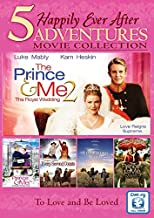 5 Film: Happily Ever After Adventures
