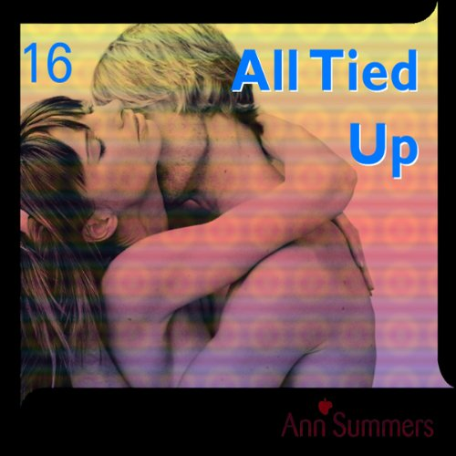 All Tied Up audiobook cover art