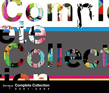 Complete Collection 2001−2004