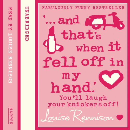 Confessions of Georgia Nicolson (5): '... and that's when it fell off in my hand.' cover art