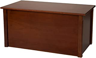 Best cherry wood toy chest Reviews