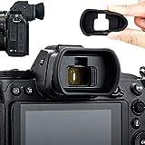 アイカップ 接眼レンズ 延長型 Nikon Z6II Z7II Z5 Z6 Z7 対応 DK-29 アイピース 互換
