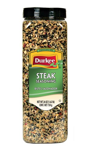 durkee grill creations steak dust - 6