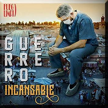 Guerrero Incansable