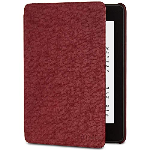 Kindle Paperwhite Leather Cover (10th Generation-2018). Buy it now for 39.99