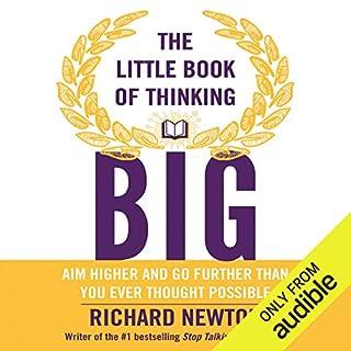 The Little Book of Thinking Big Titelbild