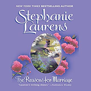 The Reasons for Marriage cover art