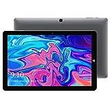 CHUWI Hi10 X Windows Tablet PC with Intel Celeron N4120 Quad-Cord, 6GB RAM 128GB ROM, 10.1 inch Full-HD IPS Display, Dual Band Wi-Fi, Bluetooth, Type-C, HDMI, Ultra Thin and Light Metal Chassis