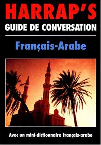 By Colville Guide De Conversation Francais Arabe Lire Pdf