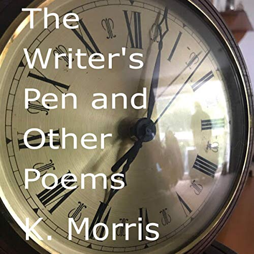 The Writer's Pen and Other Poems cover art