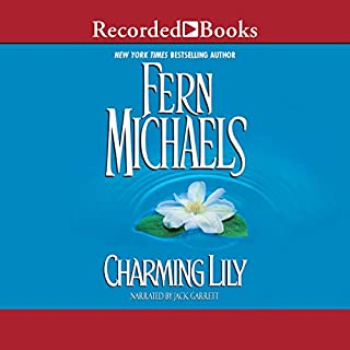 Charming Lily cover art