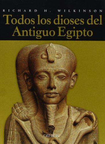 Todos los dioses del Antiguo Egipto (Historia)