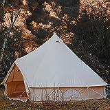 SFSGH Tiendas de campaña al Aire Libre para Acampar de 1 a 12 Personas, Tienda de campaña de 3/4 m, Tienda de campaña Familiar, para Exteriores, Acampar, Senderismo, montañismo, Viajes (