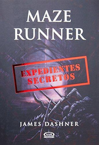 EXPEDIENTES SECRETOS, MAZE RUNNER