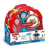 Fisher Price Kit Bandinha