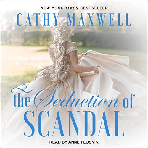 The Seduction of Scandal cover art