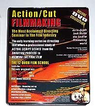 action cut filmmaking dvd