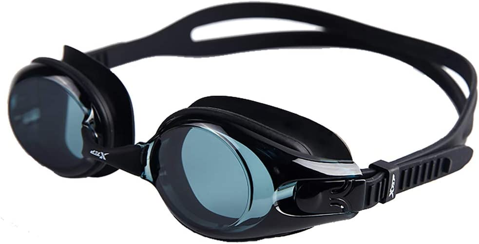 Xtep Swimming Training Goggles with Nippon regular agency UV Protection Anti-Fog - and Be super welcome