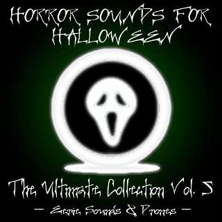Horror Music Swell 1