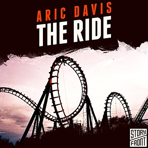The Ride audiobook cover art