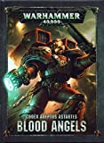 SPACE MARINES Blood Angels Codex (Deutsch) Warhammer 40k Games Workshop 40.000 -