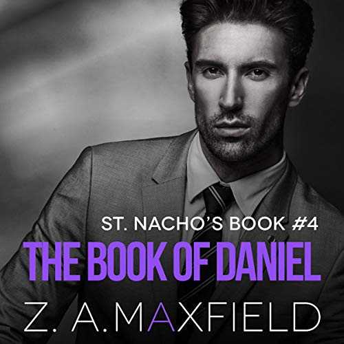 The Book of Daniel cover art