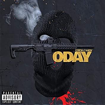 Today (feat. 100kzayy)