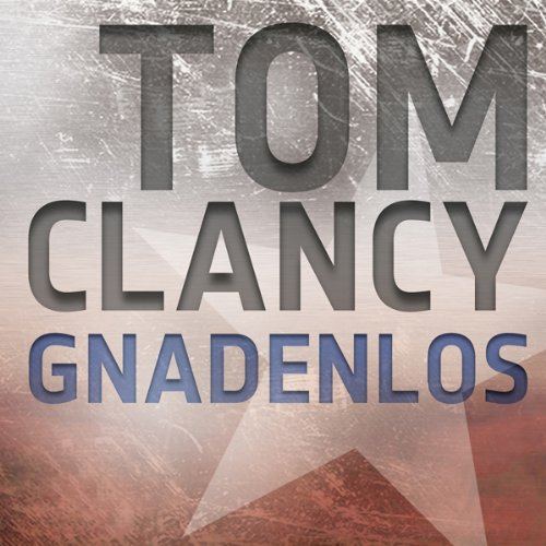 Gnadenlos audiobook cover art