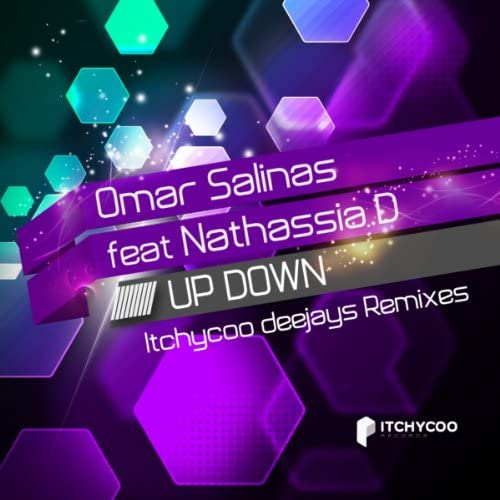Omar Salinas feat. Nathassia D