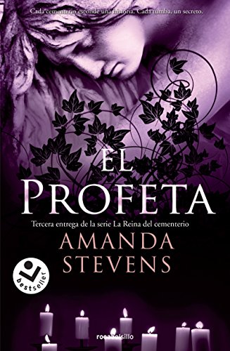 El profeta (Rocabolsillo Bestseller)