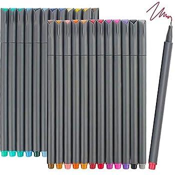 Best marker pens fine tip Reviews