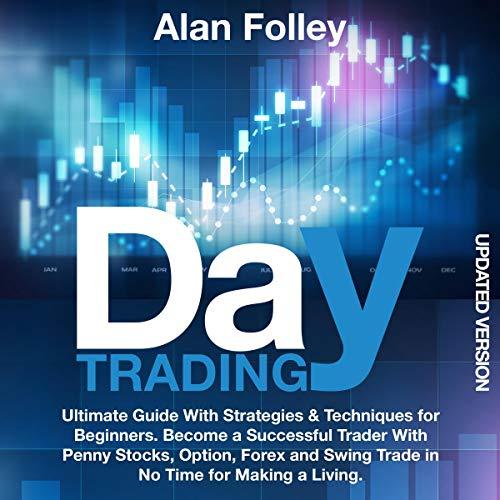 Day Trading Titelbild
