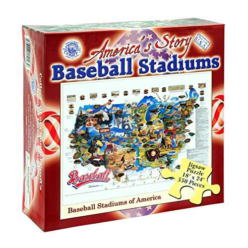 1000 baseball puzzles - 5