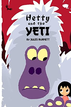 Hetty and the Yeti