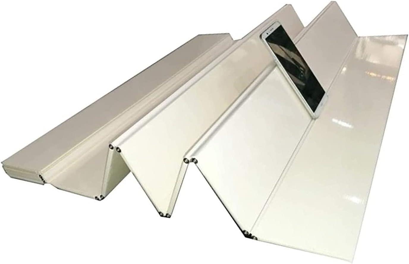 Super special price LYLFF Bathtub Max 53% OFF Cover Folding Board PVC Insulat Dustproof
