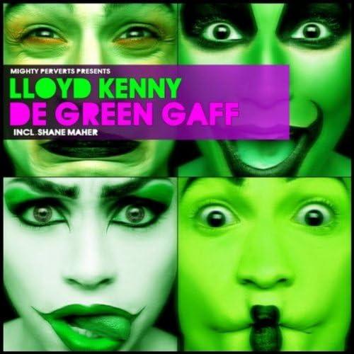 Lloyd Kenny