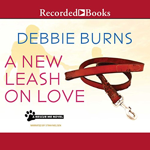 A New Leash on Love audiobook cover art