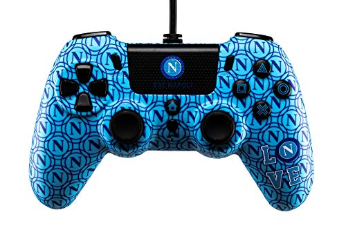 PlayStation 4 - Wired Controller Ssc Napoli