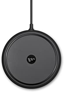 mophie - Wireless Charge Pad - Apple Optimized - 7.5W Qi...